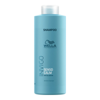 Wella Invigo Senso Calm Sensitive Shampoo - 1000 ml