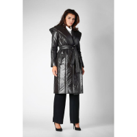 Foggy Women's 'Loose Fit' Coat