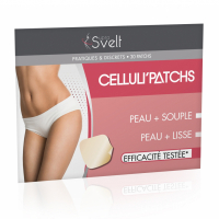 Suprasvelt Celluli'Patchs