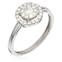 Diamantini Women's 'Idyllique' Ring
