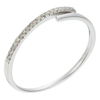 Diamantini Women's 'Limpide' Ring