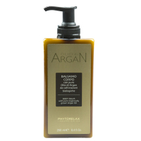 Phytorelax Baume pour le corps 'Argan Oil' - 250 ml