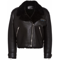 Prada Women's 'Shearling' Jacket