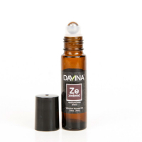 Davina ZENtered Grounding Essential Oil Blend Roll-on 10ml - Ready to Go!