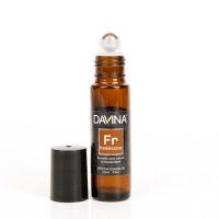 Davina Frankincense Essential Oil Roll-on 10ml - Ready to Go!