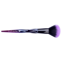 Brushworks HD Puder Rouge Pinsel