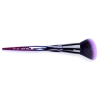 Brushworks Pinceau de maquillage 'HD Angled Contour'
