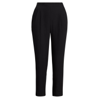 Ralph Lauren Women's 'Twill Trouser' Trousers