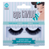 Eye Candy 'Maximise' Fake Lashes - 15