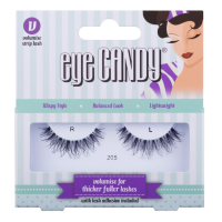 Eye Candy 'Volumise' EC Strip Wimper  - 205 für Damen
