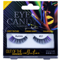 Eye Candy 'Aurora' Fake Lashes - #Out of the Dark