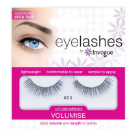 Invogue 'Volumise' Fake Lashes - 03
