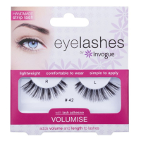 Invogue 'Volumise' Fake Lashes - 42