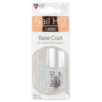 Nail HQ Nails HQ - Women's Base Coat