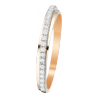 Diamond & Co 'Alliance Divine' Ring