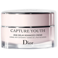 Dior Capture Youth Age-delay advanced cream - 50 ml