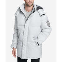 DKNY Men's 'Bubble' Parka