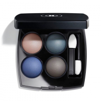 Chanel 'Les 4 Ombres' Eyeshadow Palette - #312 Quiet revolution 2 g