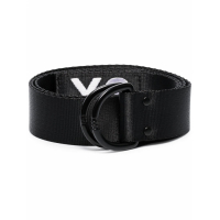 Y-3 Embroidered Logo Belt für Damen