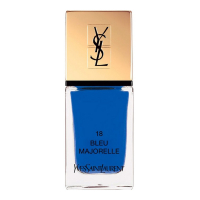 Yves Saint Laurent 'La Laque Couture' Nail Polish - 18 Bleu Majorelle 10 ml
