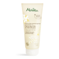 Melvita Organic Exfoliating Shower 200 ml