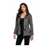 G by Guess Women's 'Hensley' Coat