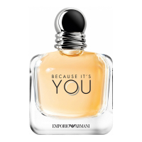 Armani Because It's you Eau de Parfum 100 ml