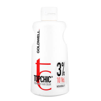 Goldwell Topchic Cream Developer Lotion 3% 11 - 1l