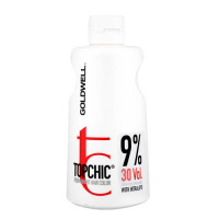 Goldwell Topchic Cream Developer Lotion 9% 32 - 1l