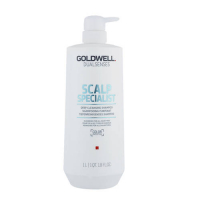 Goldwell Dual Scalp Deep Cleansing Shampoo - 1l