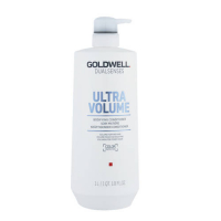 Goldwell Dual Ultra Volume Bodifying Après-champoing - 1l