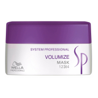 Wella SP Volumize - Mask - 200 ml