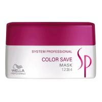 Wella SP Balance Scalp - Maske - 400 ml