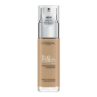 L'Oréal Paris True Match Liquid Foundation - #5N Sand
