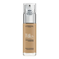 L'Oréal Paris True Match Liquid Foundation - #6N Honey