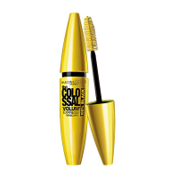 Maybelline Mascara Colossal Volum Express - 100% Black