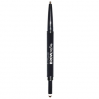 Maybelline 'Brow Satin Duo' Eyebrow Pencil - #002-medium brown