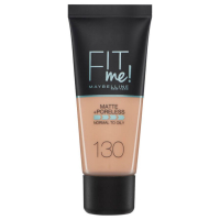 Maybelline Fit Me Foundation - 130 Buff Beige 30ml
