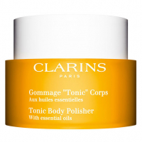 Clarins Toning Body Polisher - 200ml