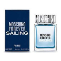 Moschino Eau de Toilette Spray 'Forever Sailing' - 30 ml