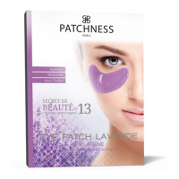 Patchness  'Lavand' Eye Contour Patches - 5 Units