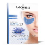 Patchness Patchs contour des yeux 'Flash facial care'  - 5 Unités