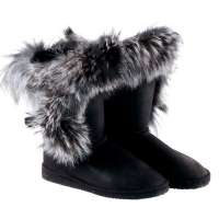 Gena Women's 'Kreta' Winter shoes
