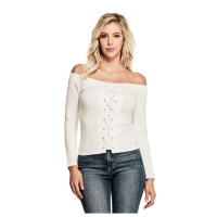 Guess Women's 'Langston Off-The-Shoulder' Top