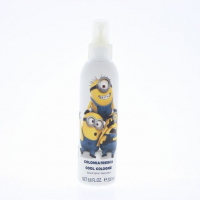 Disney Body Cologne Spray 'Minions Yellow' - 200 ml