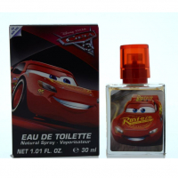 Disney Eau de toilette Spray 'Pixer Cars-3-' - 30 ml