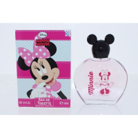 Disney Eau de toilette Spray 'Minnie Mouse' - 100 ml