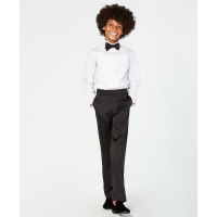 Calvin Klein Big Boy's 'Satin Suit' Trousers