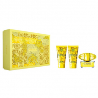Versace 'Yellow Diamond' Set - 3 Unités