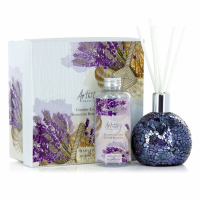 Ashleigh & Burwood 'Lavender Country' Set - 2 Pieces